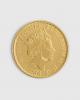 1 oz Brittisk Britannia Guldmynt