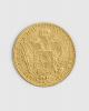 3,44 gram Österrikisk 1 Dukat Guldmynt