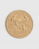 1 oz Amerikansk Eagle Guldmynt